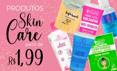 Skin Care 1,99