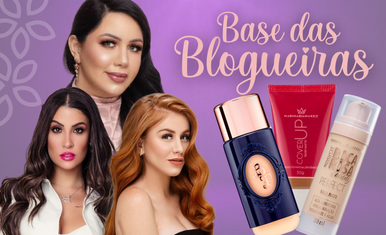 Bases das blogueiras