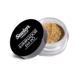 Iluminador em Pó Suelen Makeup
