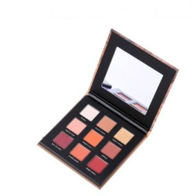 Paleta de Sombra 9 cores -Mylife