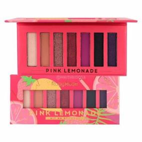 Paleta de sombras Pink lemonad- Ruby rose