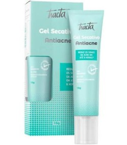 Gel secativo Anti acne - Tracta