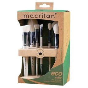 Kit de pincel Eco - Macrilan