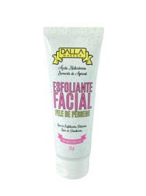 Esfoliante facial - Dalla Makeup