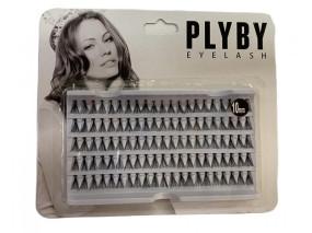 Cílios Fio a fio 10MM Playboy