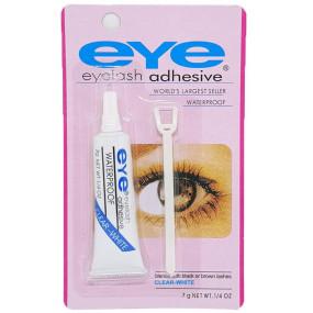 Cola Eye Eyelash Adhesive A Prova D agua Cola Cílios