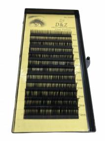 Cílios D&z Alongamento Fio A Fio 0.15D