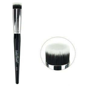 Pincel A16 Linha Max Maquiagem Macrilan Grande P/ Contorno