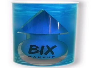 Bix makeup